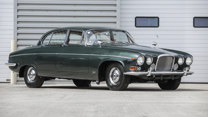 Bargain classics for less than £15k at the CCA May Sale