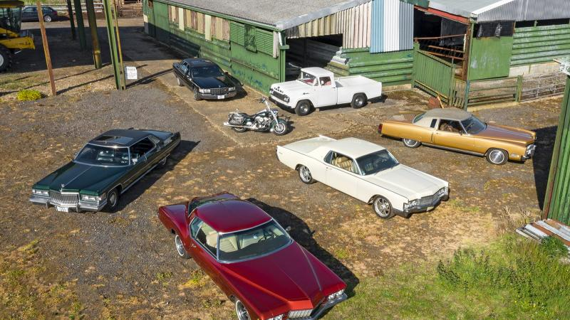 10 of the best classics coming to auction this week