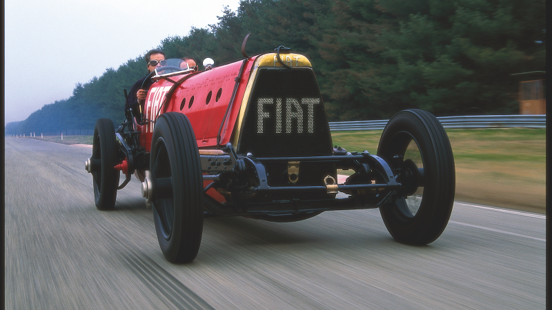 Fiat at 120: the Italian marque's greatest hits and misses