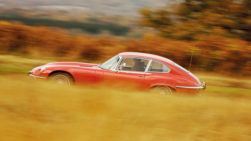 Twelve V12s For Under 20k Classic Sports Car