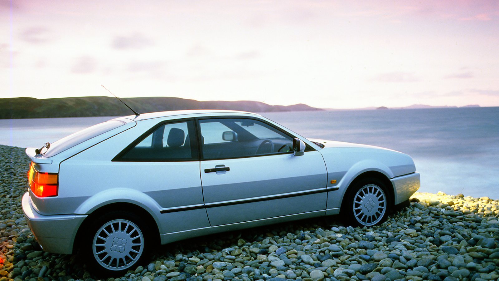 Sexy 80s Coupes You Can Use Every Day Classic Sports Car