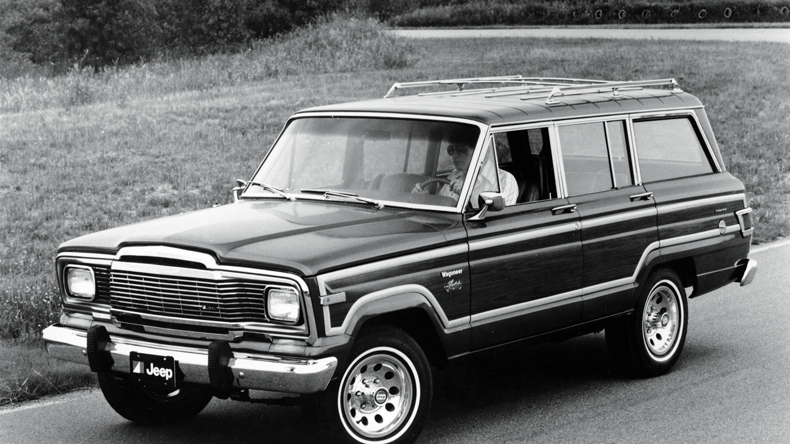 20 of the best 4x4 classics