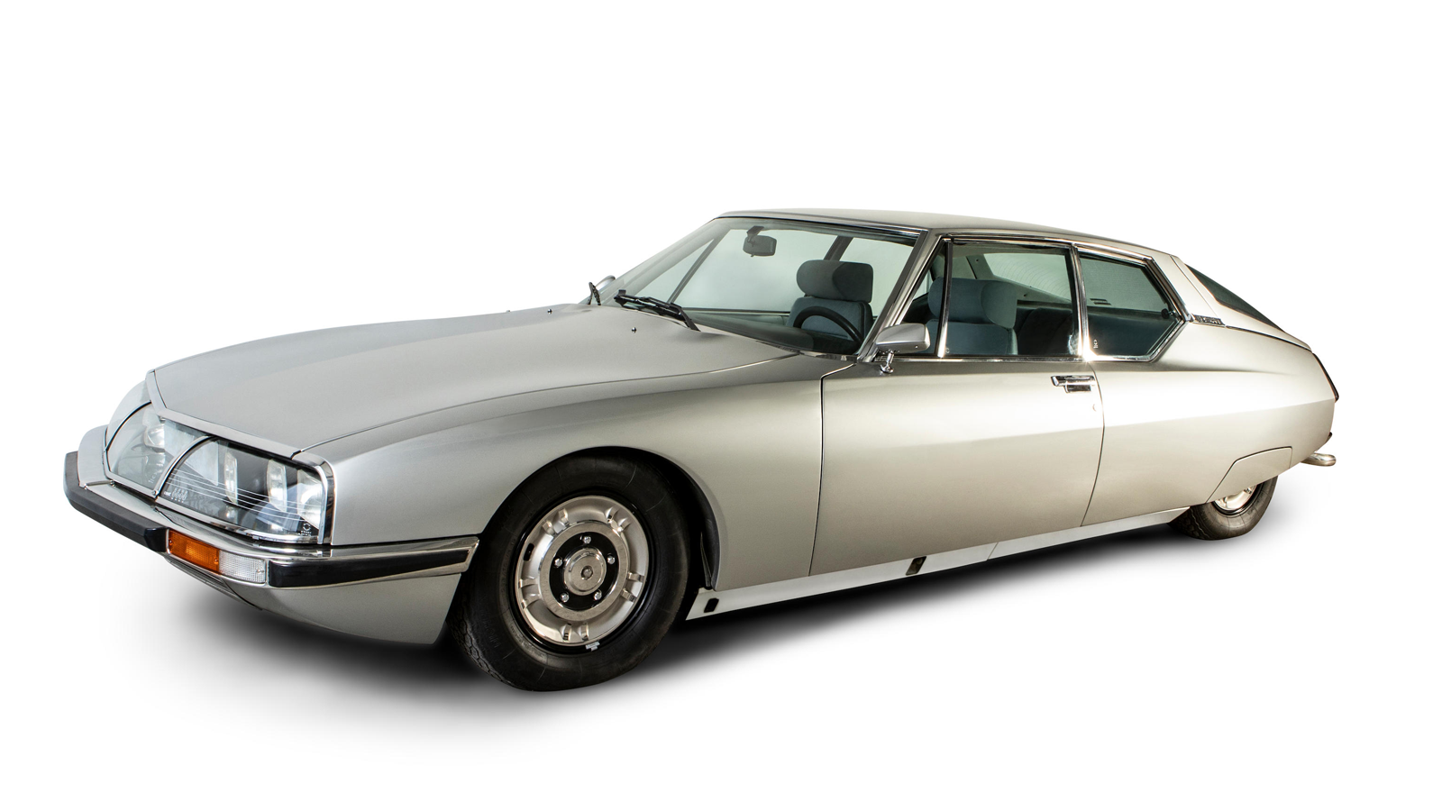'Missing' Aston Martin leads Bonhams' Bond Street sale