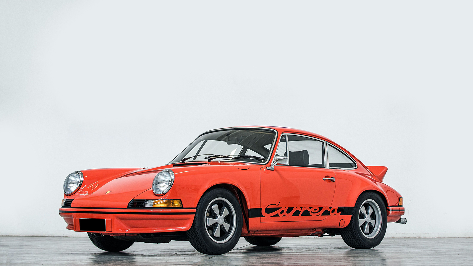 The 20 best cars at the Paris auctions 2020