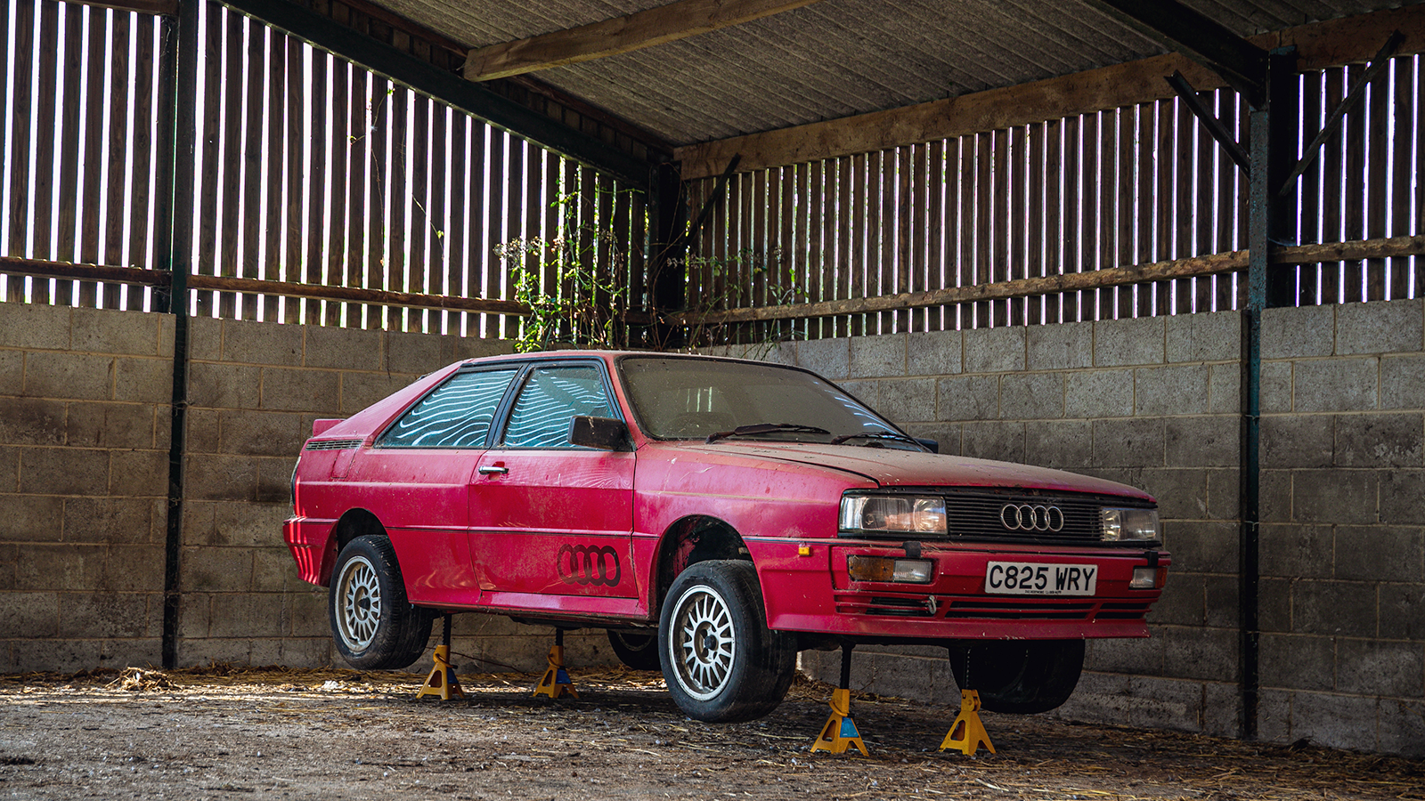 Kekurangan Audi Classic Review