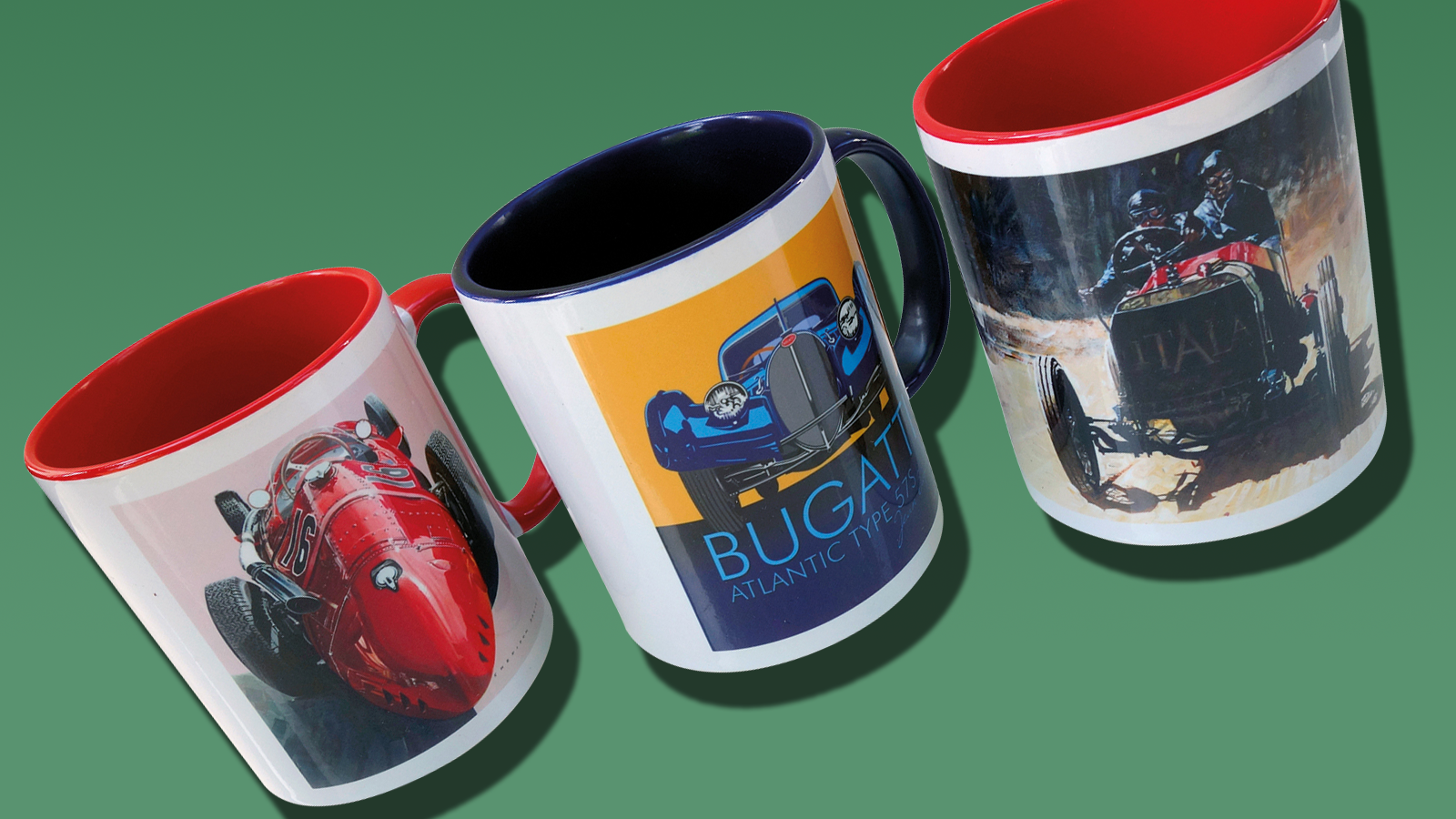 60 Christmas Gift Ideas For Classic Car Fans Classic Sports Car